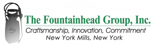 logo fountainhead